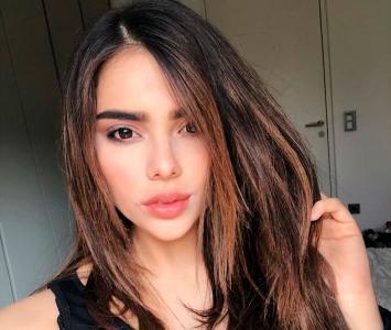 Juana Valentina es la hermana de James Rodríguez