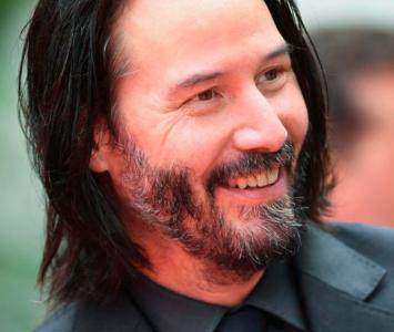 Keanu Reeves es un exitoso actor