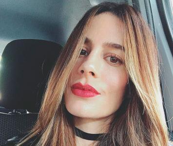 Manuela González es una reconocida actriz