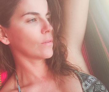 María Fernanda Yepes es sensación en Instagram
