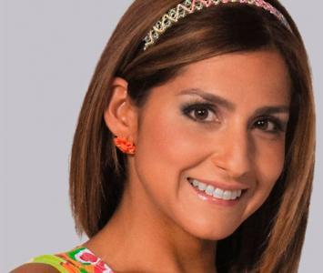 Aida Bossa interpreta a 'Paty fastidio'