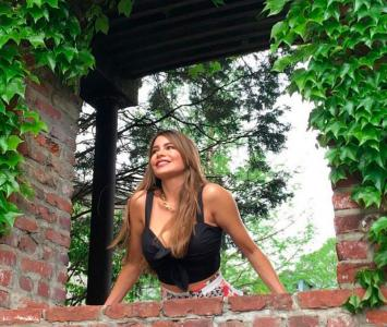 Sofía Vergara es muy popular en EE.UU.