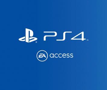 EA Access ya está disponible para PS4