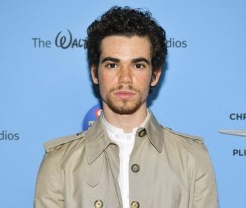 Cameron Boyce, actor de Disney fallece a sus 20 años