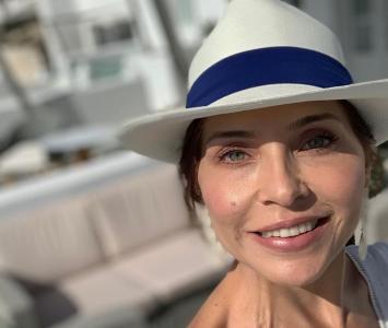 Lorena Meritano revela nuevos detalles de su lucha contra el cáncer