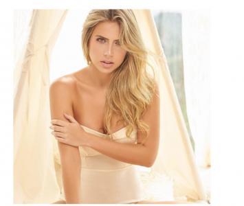 La modelo Ana Sofía Henao.
