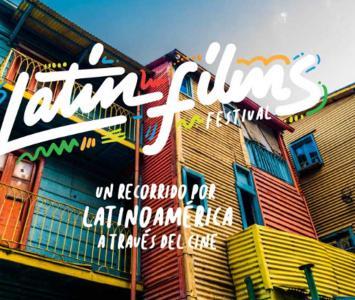 Latin Films Festival