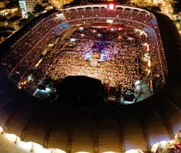 Superconcierto Feria de Cali 2019