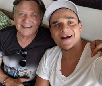 Silvestre y El Palomo