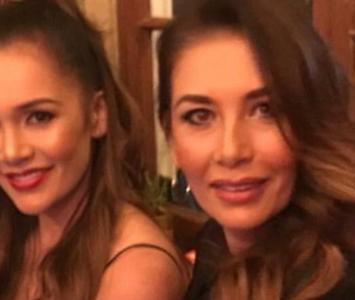 Lina y Vibiana Tejeiro