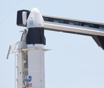 Cohete Falcon 9 de SpaceX