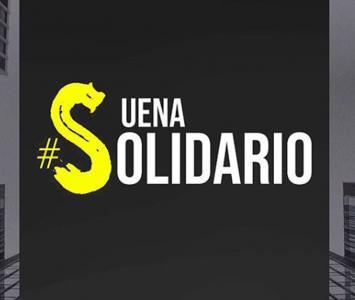 Suena Solidario