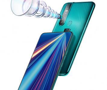 Camom 15 pro, nuevo smartphone
