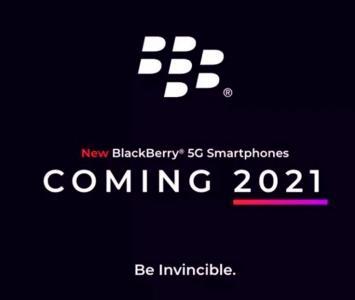 BlackBerry lanzará un nuevo equipo
