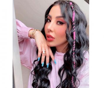 DJ Marcela Reyes