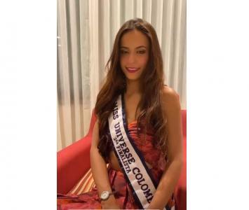 Jenifer Pulgarín, Miss Norte de Santander