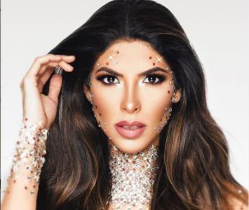 Laura Olascuaga  - Miss Universe Colombia