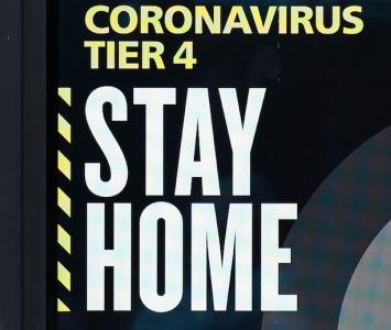 Confinamiento coronavirus