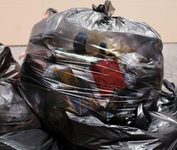 Bolsas para reciclaje