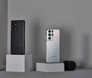 Samsung Galaxy S21, nuevo flagship de la marca
