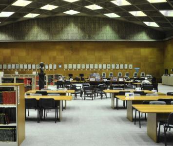 Biblioteca Luis Ángel Arango