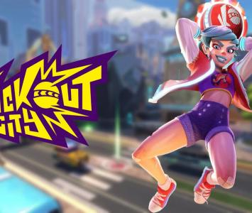 Knockout City, videojuego multijugador