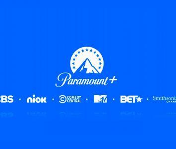 Paramount+, nuevo servicio de streaming