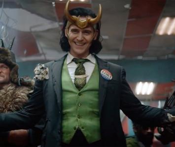 Loki, nueva serie de Disney+