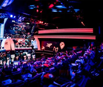 Final de La Liga Latinoamérica de League of Legends