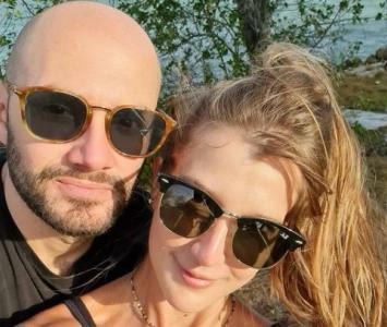 Daniela Vidal y Nicolás De Zubiria