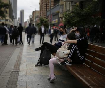 Ofertas de empleo/ Trabajo en Bogotá