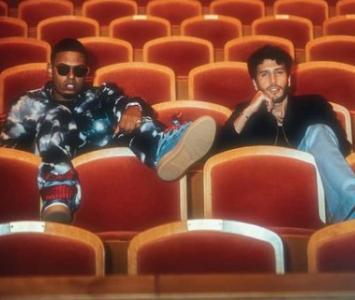 Sebastián Yatra y Mike Towers lanzan canción 'Pareja del año'