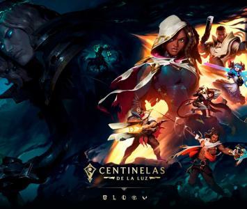 Centinelas de Luz en League of Legends