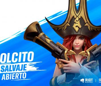 Wild Rift, versión móvil de League of Legends