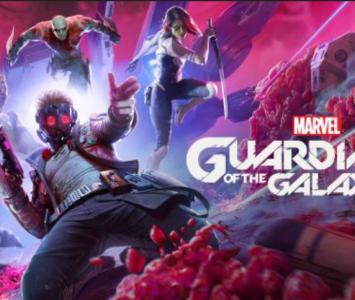 Marvel- Guardianes de la Galaxia