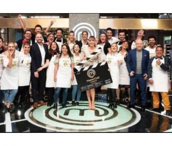 Participantes de MasterChef Celebrity 2021
