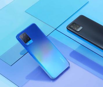 Oppo A54, smartphone gama media