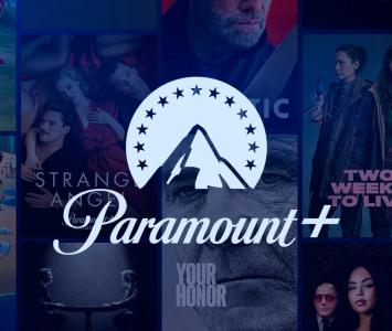 Paramount+, servicio de contenido por streaming