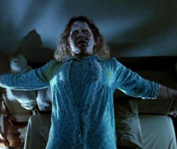El exorcista, película de 1973