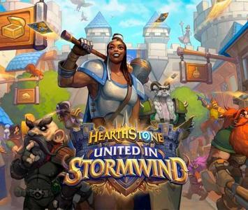Hearthstone, videojuego de Blizzard