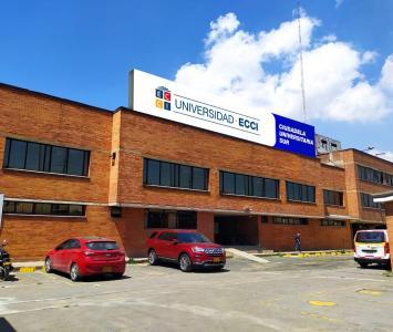 Nueva sede de la Universidad ECCI en el sur de Bogotá
