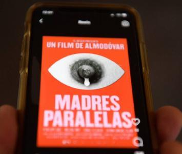 Pedro Almodóvar cartel