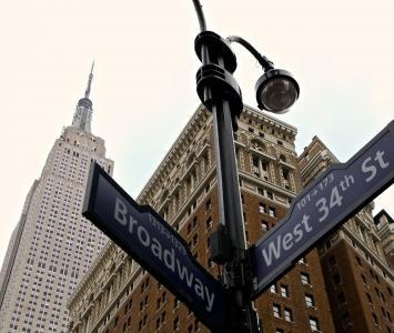 Broadway alcanza acuerdo de cara a su reapertura para lograr mayor diversidad