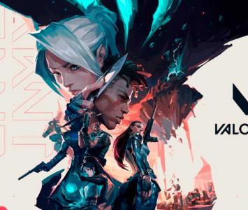 Valorant, juego de Riot Games