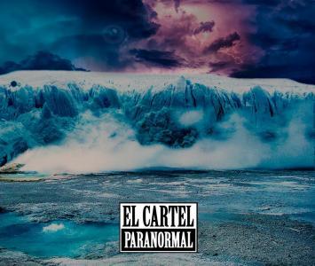 Misterios de la Antártida en El Cartel Paranormal