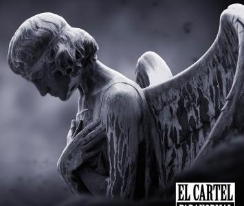 El Cartel Paranormal trajo una invitada experta en Ángeles y hablamos de ellos. Dani Trespalacios fue a La Guajira y grabó su recorrido.