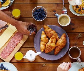 Alimentación balanceada es clave para una buena salud.