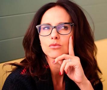Paola Turbay habla del uso de las redes sociales
