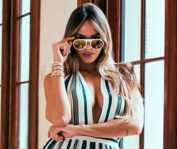 Shannon de Lima mantiene contacto con la mamá de James Rodríguez