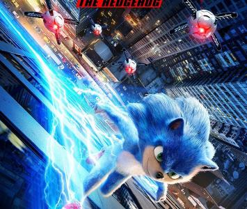 Sonic the Hedgehog tendrá una película